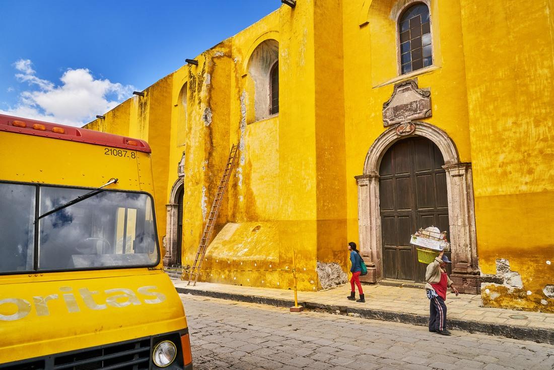 San Miguel De Allende, Mexico – a paradise for culture junkies and ...